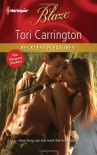 Reckless Pleasures - Tori Carrington