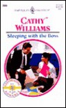 Sleeping with the Boss: 9 to 5 - Cathy Williams