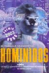 Homínidos (El paralaje Neanderthal, #1) - Robert J. Sawyer