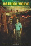 Zombiality: A Queer Bent on the Undead - Bill Tucker, Tim Capehart, M.P. Johnson, Clancy Nacht, Dave Dunwoody, Christopher Fletcher, Ben Langhinrichs, Rachel Green, Tony Schaab, Dave Chrisom, J.R. Rodriguez, Patrick F. Murphy, Jennifer Povey, Eric Andrews-Katz, Molly Rydzel, Quinn Smythwood, Nathan Sims, Jesus M