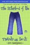 The Sisterhood of the Traveling Pants - Ann Brashares