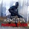Pandora's Star  - John      Lee, Peter F. Hamilton