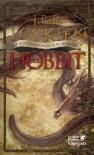 Der Hobbit: oder Hin und zurück. Mit Illustrationen von Alan Lee. (German Edition) - J.R.R. Tolkien, Wolfgang Krege, Alan Lee