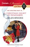 A Christmas Night to Remember - Helen Brooks