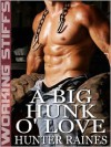 A Big Hunk O' Love - Hunter Raines