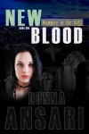 New Blood - Donna Ansari