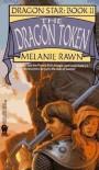 The Dragon Token  - Melanie Rawn