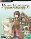 Rune Factory: A Harvest Moon Official Strategy Guide (Official Strategy Guides (Bradygames)) - BradyGames