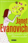 Liebeswunder und Männerzauber (Stephanie Plum Between the Numbers/Holiday Novels #2) - Janet Evanovich, Ulrike Laszlo