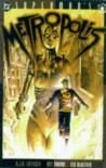 Superman's Metropolis - Jean-Marc Lofficier, Randy Lofficier, Roy Thomas, Ted McKeever