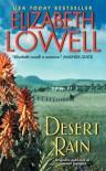 Desert Rain - Elizabeth Lowell