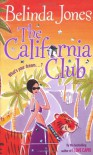 The California Club - Belinda Jones
