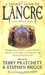 A Tourist Guide to Lancre: A Discworld Mapp - Terry Pratchett, Stephen Briggs, Paul Kidby