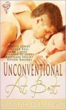 Unconventional at Best - Carol Lynne,  Amber Kell