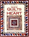 Quick Quilts from the Heart (For the Love of Quilting) - Liz Porter, Marianne Fons