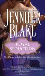 Royal Seduction - Jennifer Blake