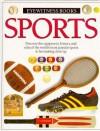Sports (Eyewitness Books) - Tim Hammond
