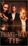 Three-way Tie - Sierra Cartwright