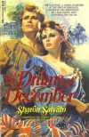 The Drums of December - Sharon Salvato
