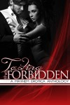 Tasting the Forbidden: A Mayhem Erotica Anthology - Les Joseph, L.J. Anderson, Evelyn R. Baldwin, K.I. Lynn, Kit Neuhaus