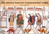 The Bayeux Tapestry Embroiderers' Story - Jan Messent