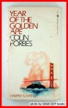Year of the Golden Ape - Colin Forbes