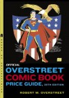The Official Overstreet Comic Book Price Guide #38 - Robert M Overstreet