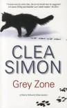 Grey Zone (Dulcie Schwartz) - Clea Simon