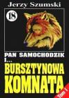 Pan Samochodzik i bursztynowa komnata Tom 1 - Wilczyca z jantaru - Jerzy Szumski