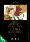 Mythical Detective Loki Ragnarok, Vol. 02 - Sakura Kinoshita