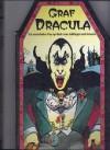Graf Dracula. Ein meterhohes Pop-Up-Buch zum Aufhängen und Gruseln - David Mostyn;David Hawcock