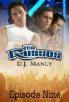 The Russos Episode 9 - D.J. Manly