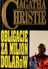 Obligacje za milion dolarów - Agatha Christie