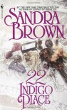 22 Indigo Place (Loveswept, #154) - Sandra Brown