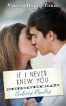 If I Never Knew You - Aubrey Bailey