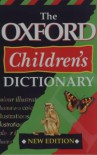 Oxford Children's Dictionary -