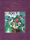 Walt Disney's Alice in Wonderland - Lewis Carroll, Walt Disney Company, Al Dempster