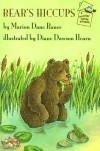 Bear's Hiccups - Marion Dane Bauer, Diane Dawson Hearn