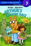 Arthur's Reading Race - Marc Brown