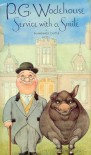 Service with a Smile (A Blandings Castle Novel) - P.G. Wodehouse