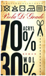 70% acryl 30% wol - Viola Di Grado, Annette de Koning