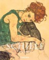 Egon Schiele, 1890-1918: The Midnight Soul of the Artist - Reinhard Steiner