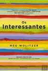 Os Interessantes - Meg Wolitzer