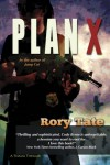Plan X - Lise McClendon, Rory Tate