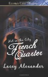 French Quarter - Lacey Alexander