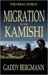 Migration of the Kamishi - Gaddy Bergmann