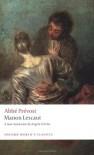 Manon Lescaut - Antoine François Prévost, Angela Scholar