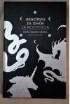 La resistencia - Laura Gallego García