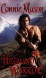 Highland Warrior - Connie Mason