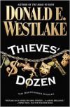 Thieves' Dozen (John Dortmunder Series) - Donald E Westlake